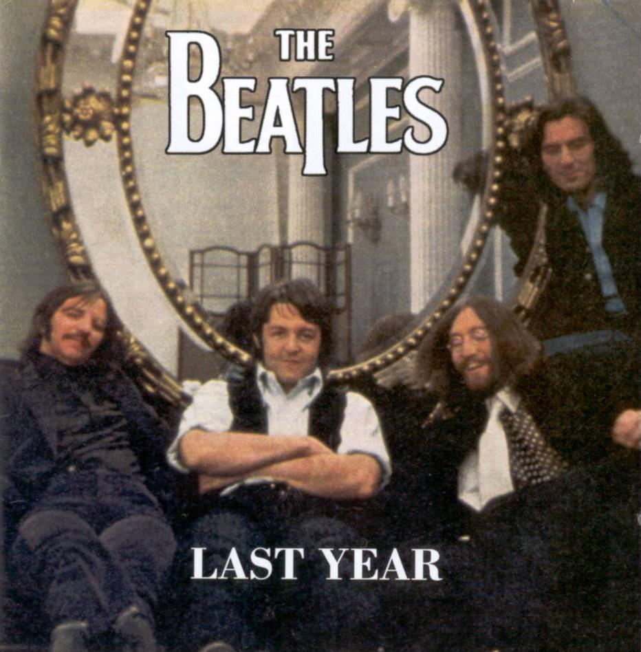 cute sad yesterday 41st anniversary beatles broke the beatles last picture