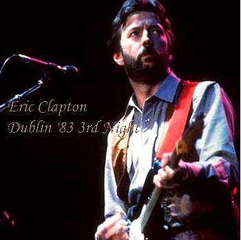 Eric Clapton The Wanted List