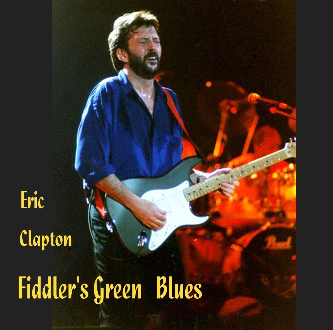 Eric Clapton Fiddler S Green Denver Colorado