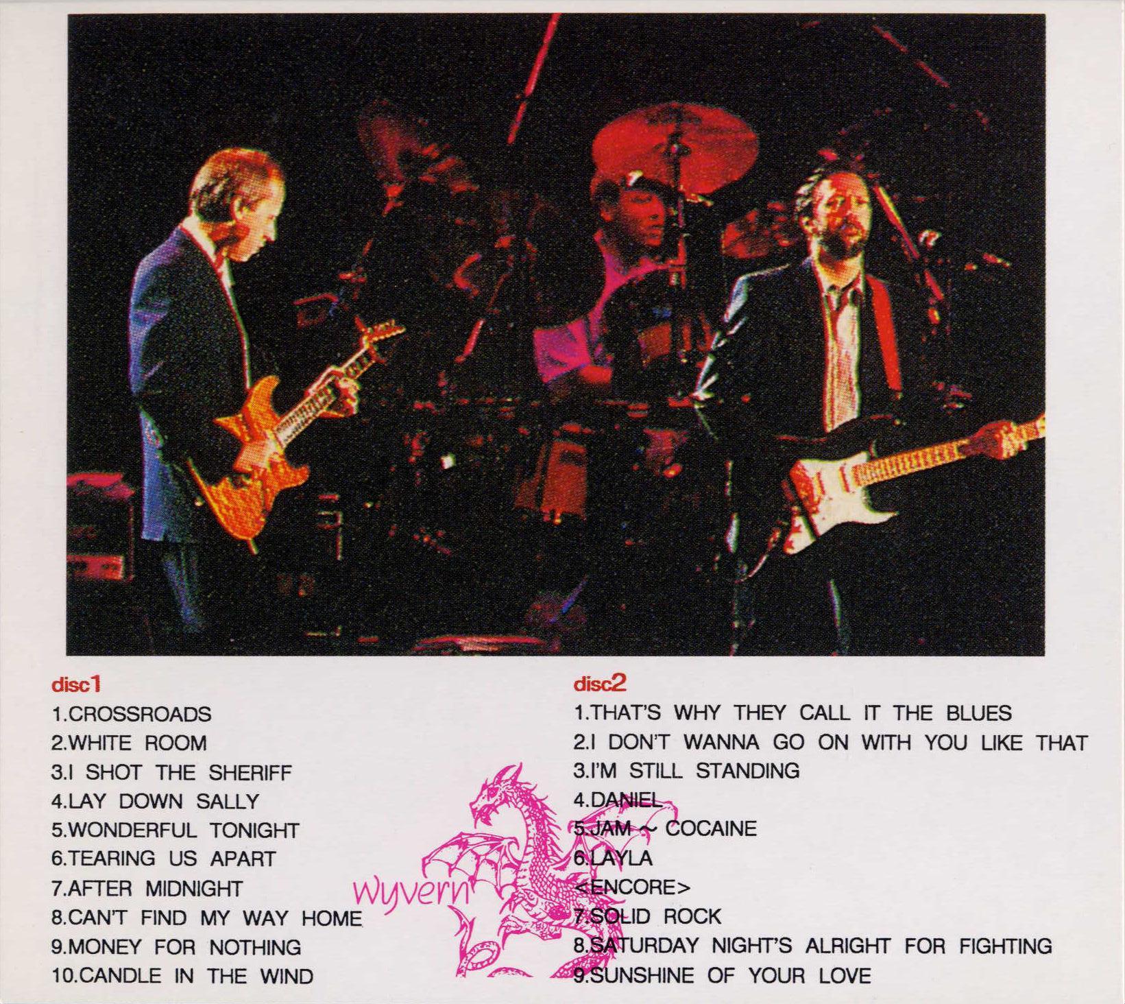 Wonderful Tonight Live Eric Clapton: Wonderful Tonight Eric Clapton