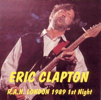 london 1989 1st night london england january 20 1989 cd r2 aud 4