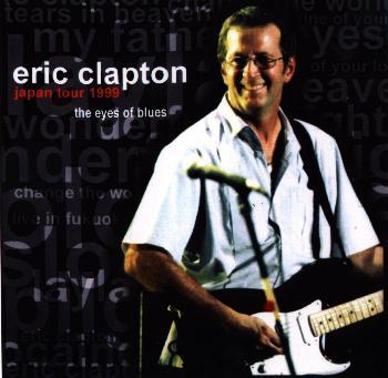 eric clapton bell bottom blues japan