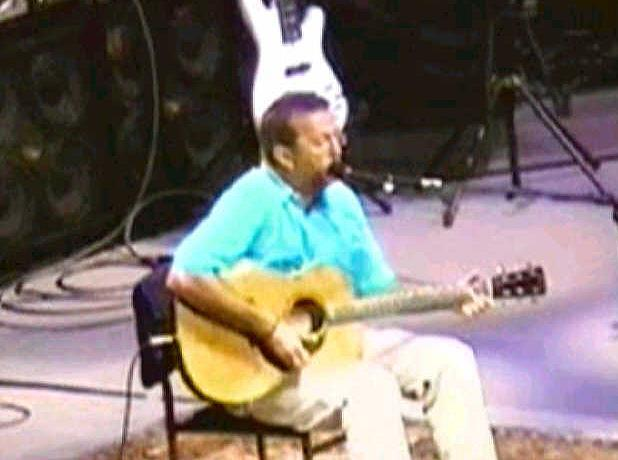 Eric Clapton Madison Square Garden June 23 2001 Dvd R