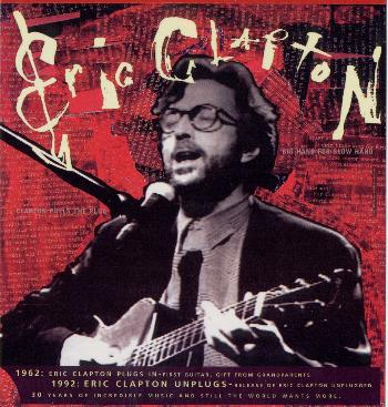 an introduction to the life of eric clapton 4lp soundtrack features muddy waters, aretha franklin, the beatles & more the complementary original soundtrack to the eric clapton documentary, life in 12 bars is released as a 4lp set.