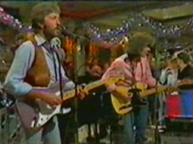 Chas and Dave TV Show