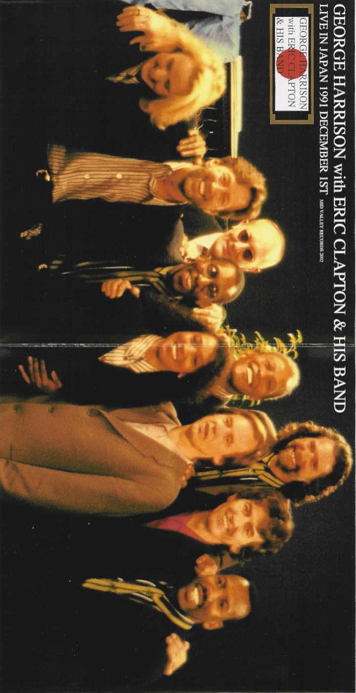 Eric Clapton Days Of Speed December 1 1991 Yokohama