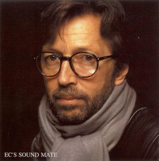 journeyman. Eric Clapton - Journeyman in
