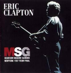 Eric Clapton Msg