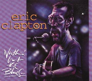 Eric clapton five long years snl celebrity