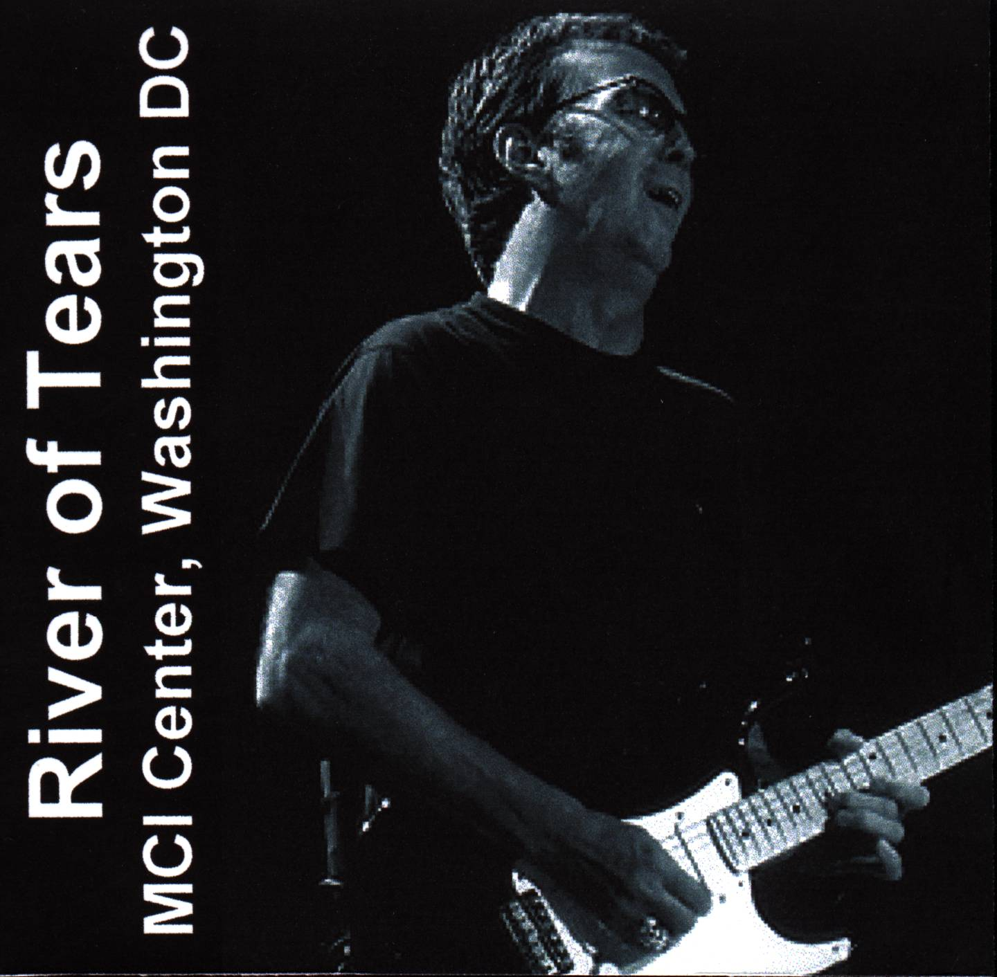 038. ERIC CLAPTON - RIVER OF TEARS