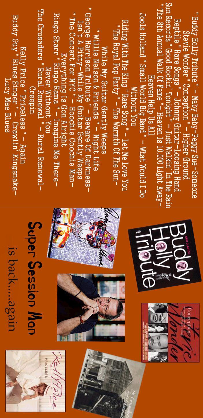 Various - The Super Master Mix Vol. 1