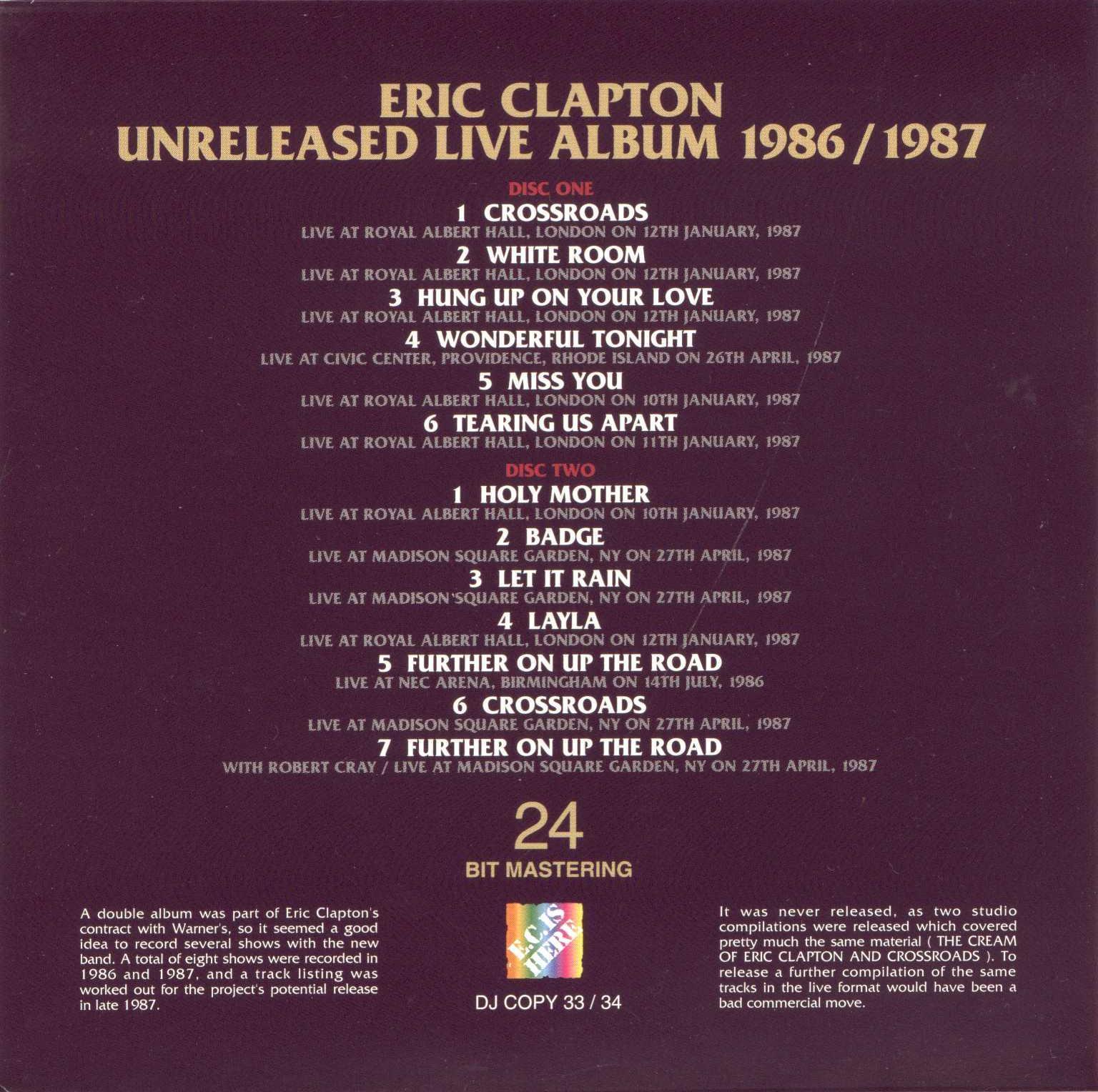 Eric Clapton and The Yardbirds With Sonny Boy Williamson Eric Clapton And The Yardbirds Live With So