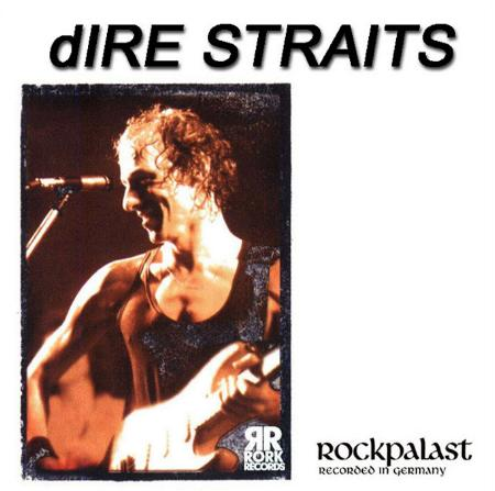 Dire Straits - Swing