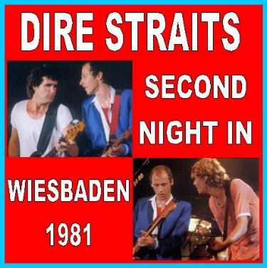 Dire straits Tunnel Of Love