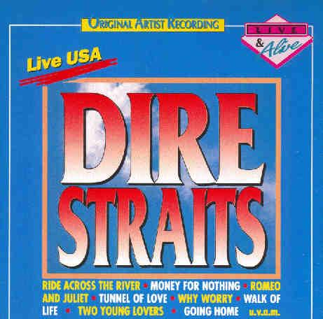 Dire Straits Money For Nothing Full Length Version
