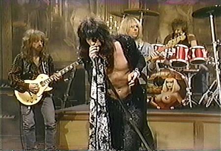 Aerosmith Live 1987 Jcrmusicnews