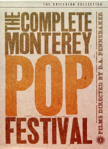 Janis Janis Janis by JC Complete-monterey-pop-dvd