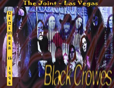 Three black crows bad luck