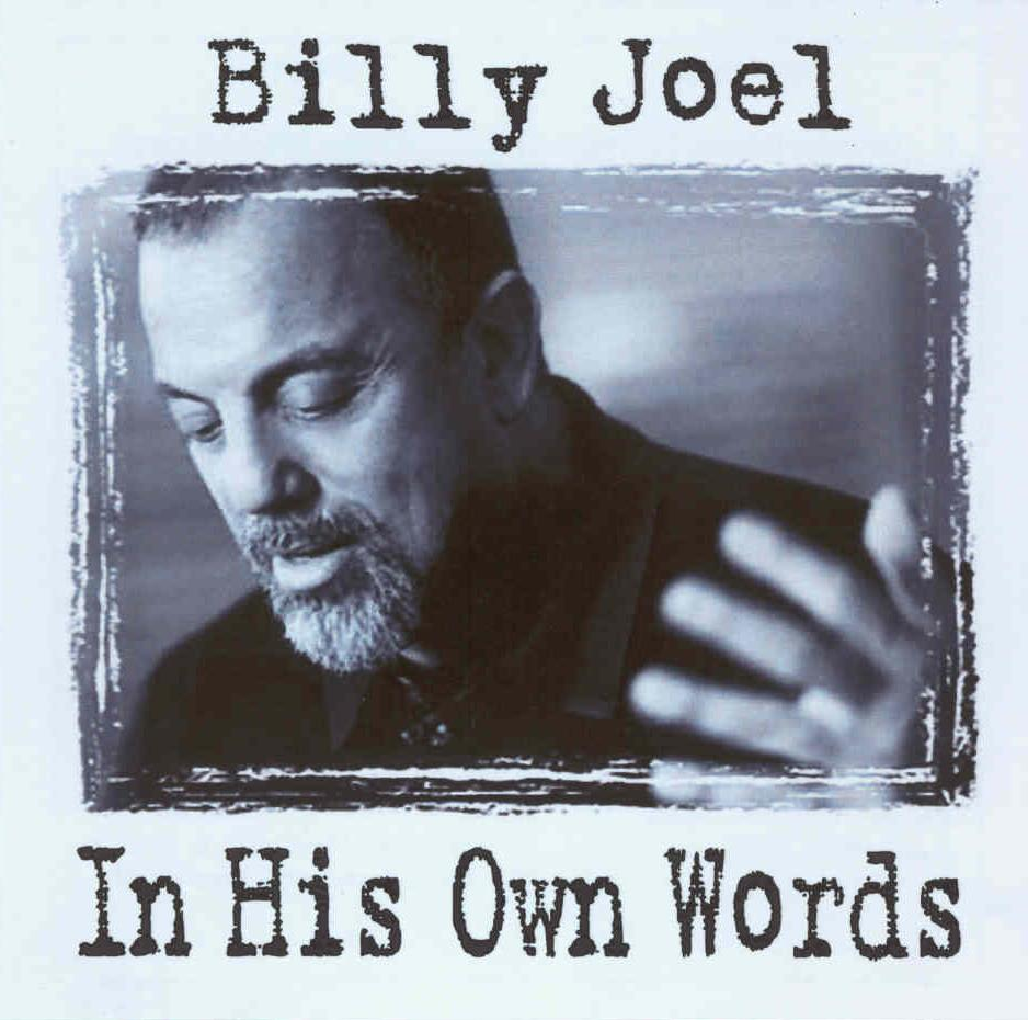 the theme of relationships in scenes from an italian restaurant by billy joel I was driving home from work a couple months ago listening to billy joel's  one recurring theme through joel's two  scenes from an italian restaurant.