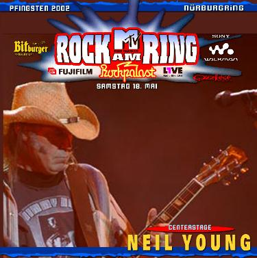 Rock Am Ring 2002