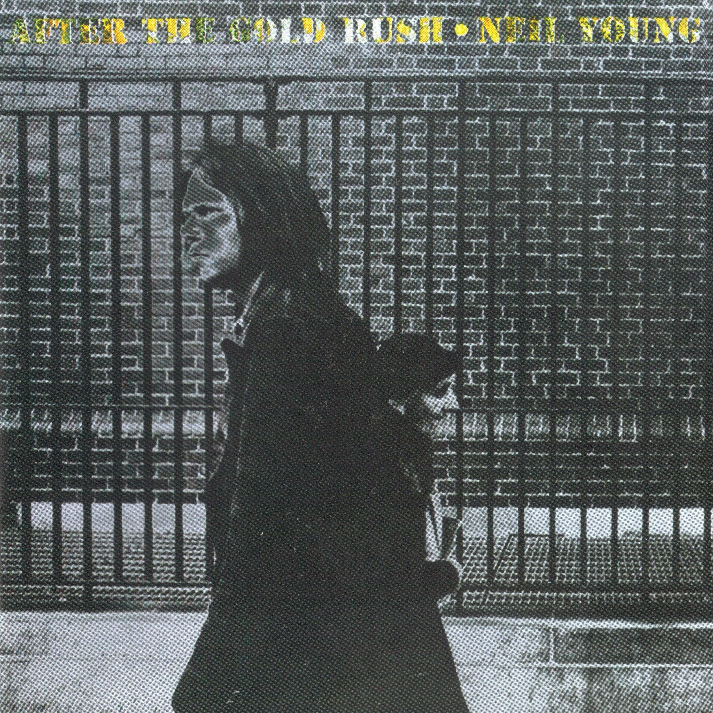 Neil Young - After the Gold Rush Live Compilation