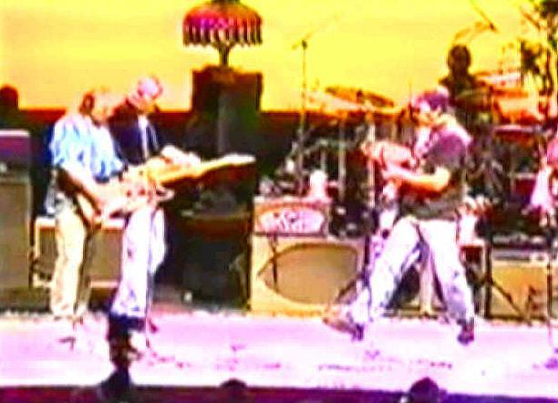 2000 first union center philadelphia march 21 2000 videocd cd r3