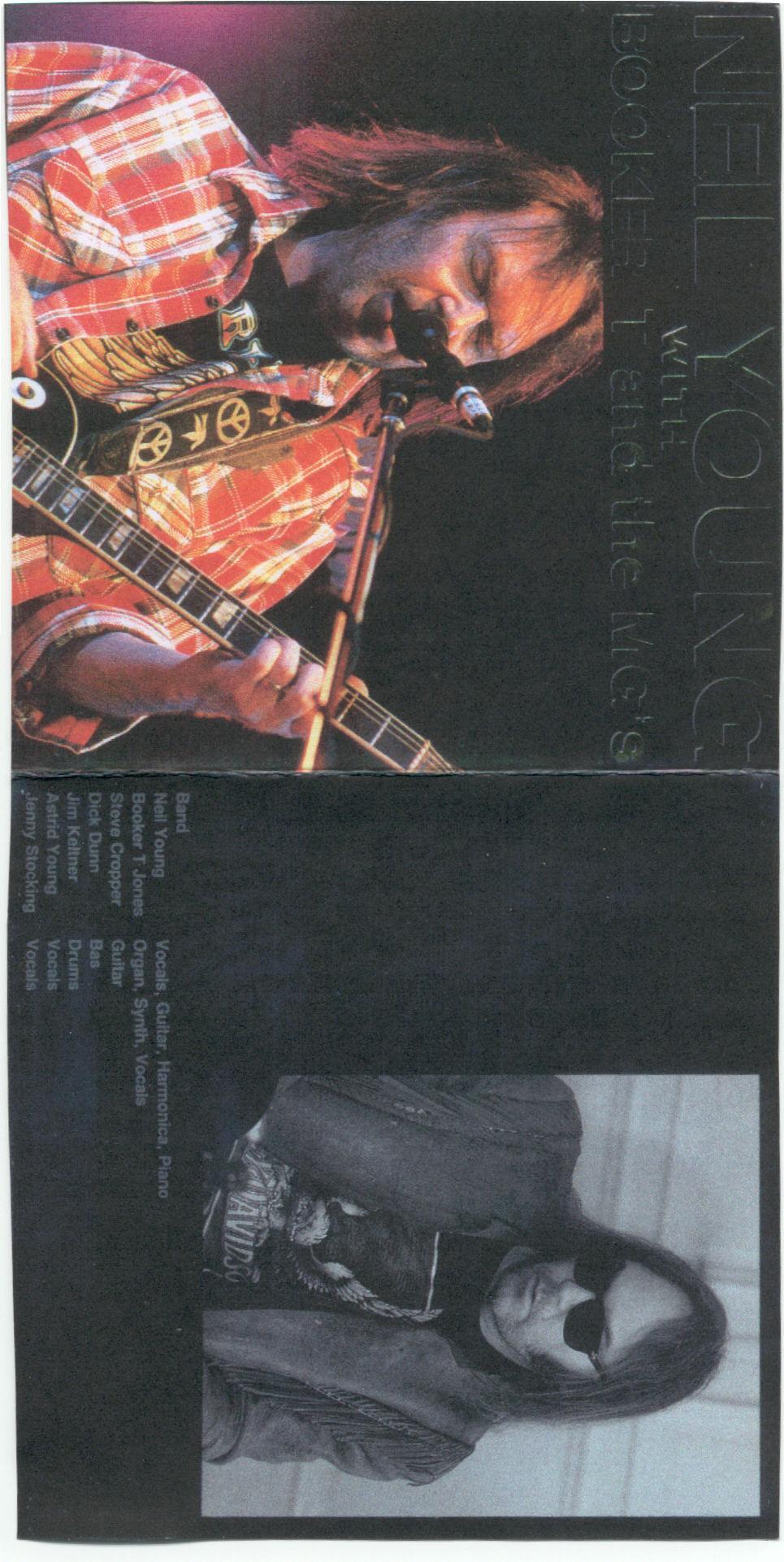 Ziggo Dome  Neil Young