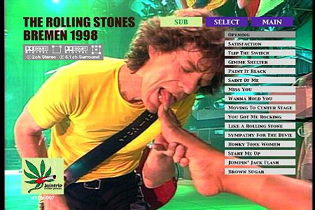 The Rolling Stones Not Fade Away Little By Little
