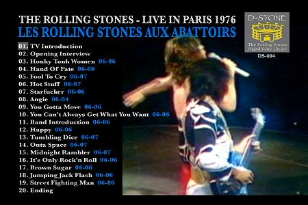 Rolling Stones, The* Rolling Stones - The Versions