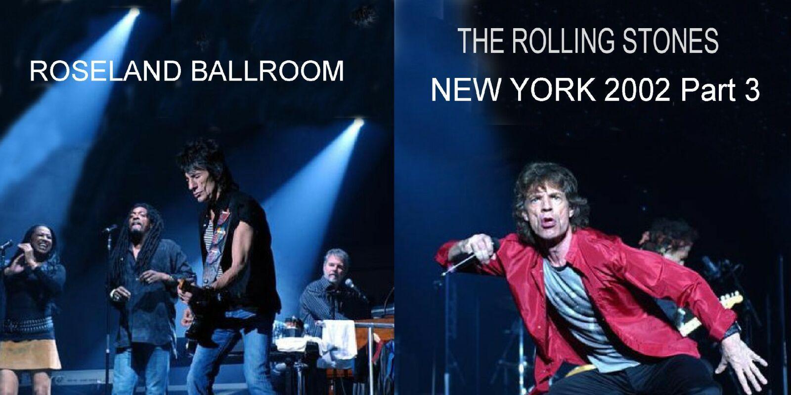 Am Tour New York