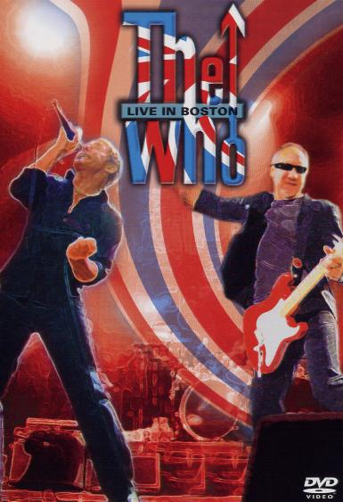 The Who Live in Boston